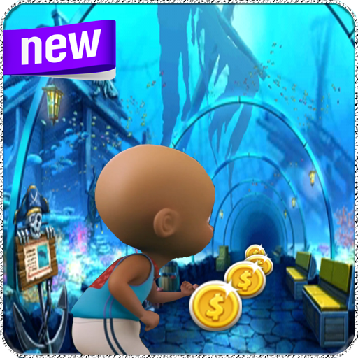 Ipin Deep Sea Adventure Mod Apk 3.18