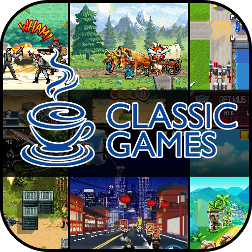 Java Classic Games for Android Mod Apk 1.0.2
