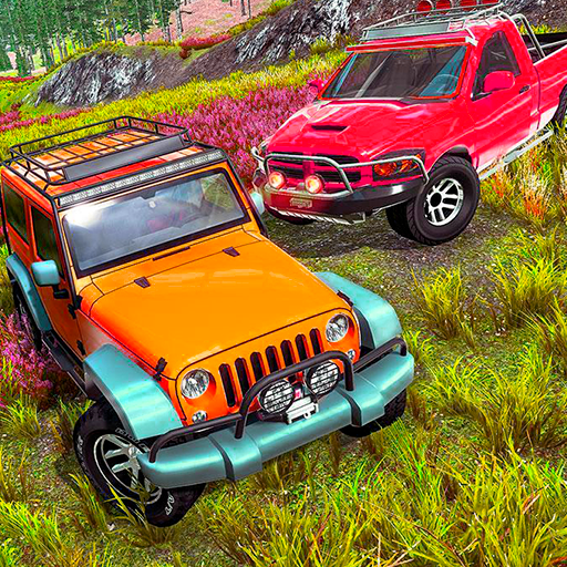 Jeep Offroad Driving Mod Apk 5.0