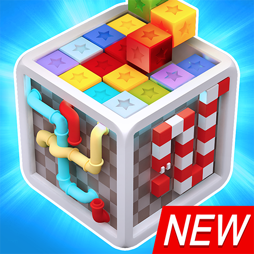 Joy Box: puzzles all in one Mod Apk 1.11.8