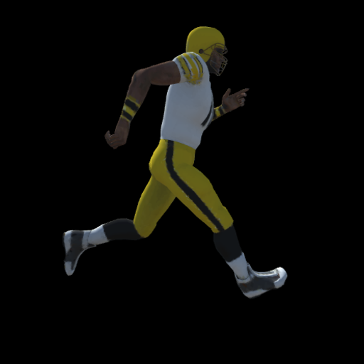 Just Run! Mod Apk 1.4