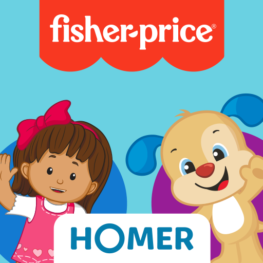 Learn & Play by Fisher-Price: ABCs, Colors, Shapes Mod Apk 4.0.2