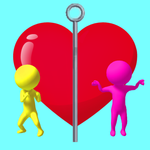 Love Pull Pin – Save the Girl Mod Apk love pins 5