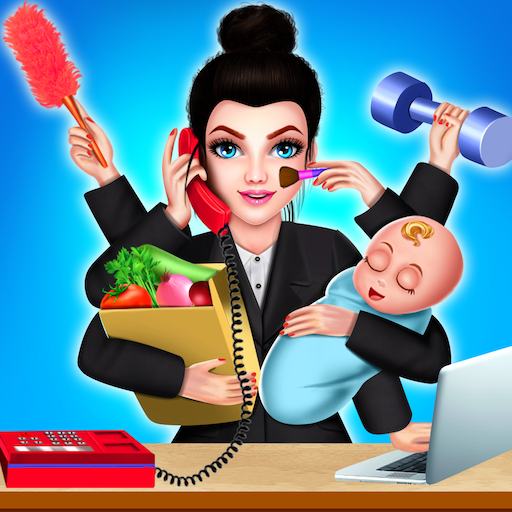 Magic House Cleaning – Girls Home Cleanup Game Mod Apk 1.0.4