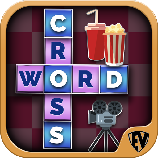 Movies Crossword Puzzle Game : Hollywood, Actors Mod Apk 1.1.7