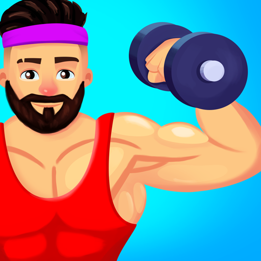 Muscle Workout Clicker- Bodybuilding game Mod Apk 2.01