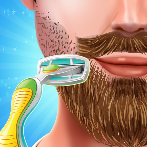 My Barber Shop: Beard And Hair Stylist Mod Apk 0.6