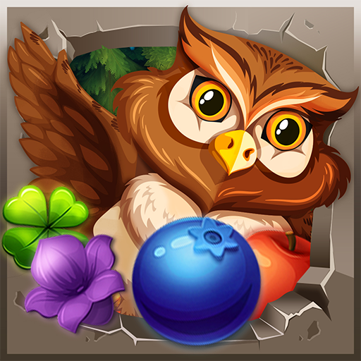 Mystery Forest – Match 3 Fun Mod Apk 1.0.9