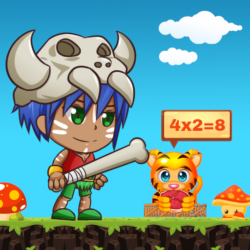 Noah crushes the times tables Mod Apk 1.1