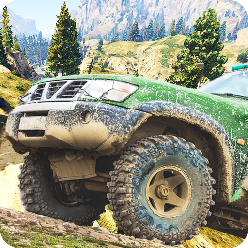 Off road 4X4 Jeep Racing Xtreme 3D 2 Mod Apk 1.0.7