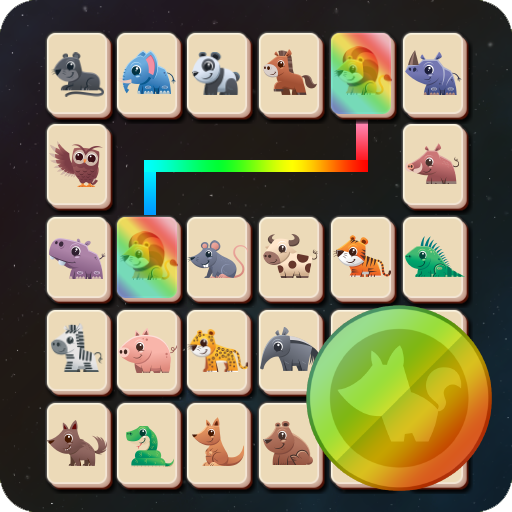 Onet Animals – Puzzle Matching Game Mod Apk 1.10