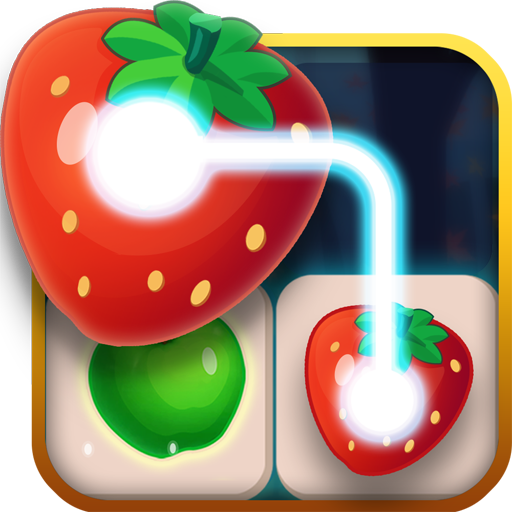 Onet Connect Fruits Deluxe Mod Apk 1.1.1