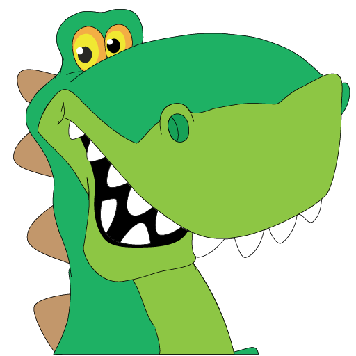 Paint and Go – Coloring of Dinosaurs with Cartoons Mod Apk 1.0.b74
