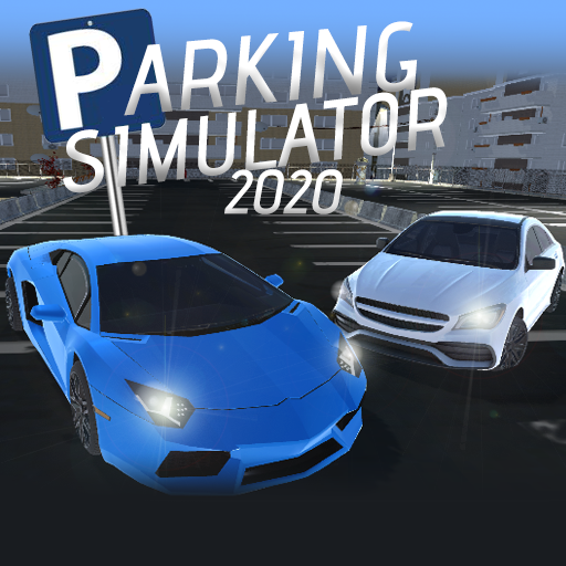 Parking Simulator 2020 | Car games Mod Apk 1.7.1