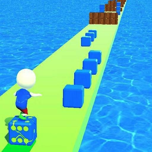 Perfect Cube Surfer! Mod Apk 1.0.0