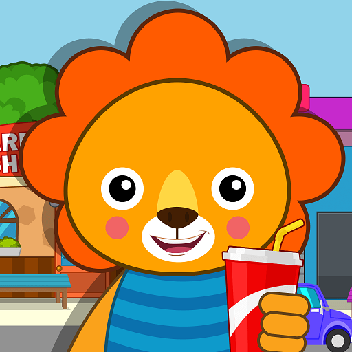 Pets Town Life: Pretend City Lifestyle Fun Mod Apk 1.4