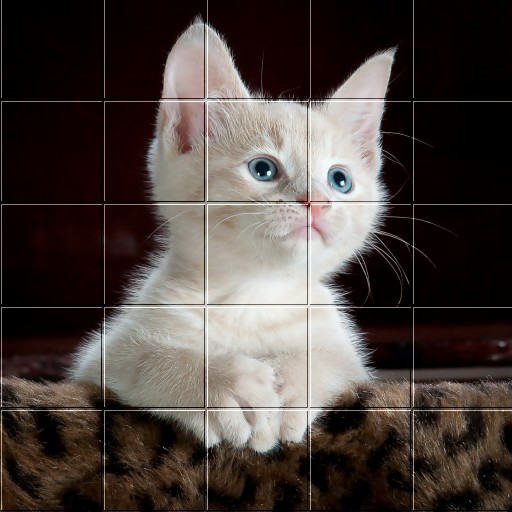 Picture Puzzle Free Game For Android Mod Apk 3.2