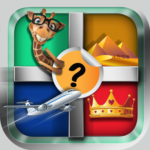 Picture Word Guess – 4 pics 1 word, Photo Puzzle Mod Apk 1.0.1