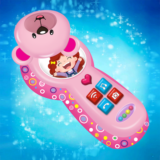 Princess Baby Phone – Kids & Toddlers Play Phone Mod Apk 14.0