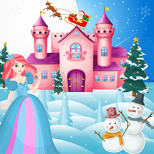 Princess Castle Adventure Mod Apk 1.1