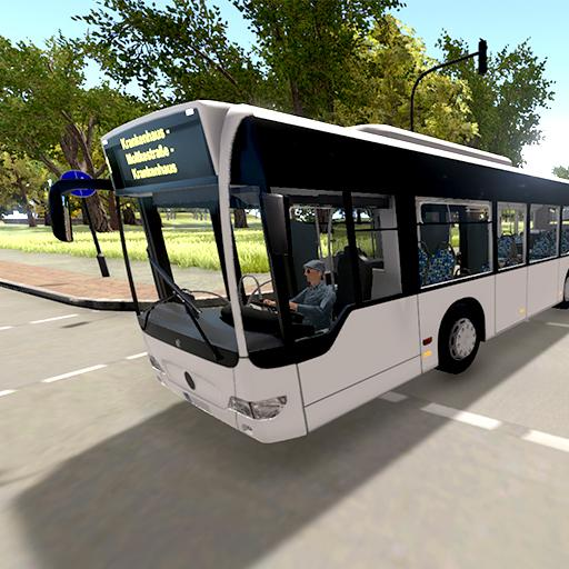 Proton Ultra Bus Driving Simulator 2020 Mod Apk 1.0.3