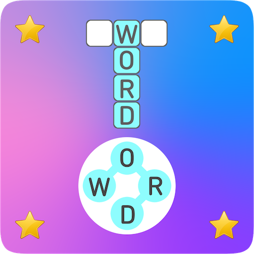 Puzzle words: word search Mod Apk 2