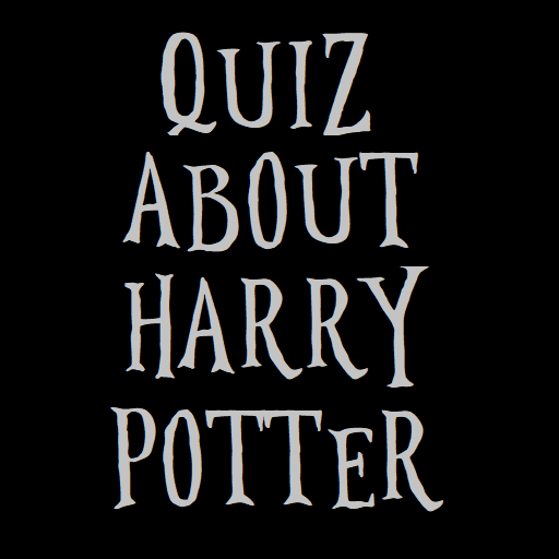 Quiz about the World of Harry Potter Mod Apk 1.0