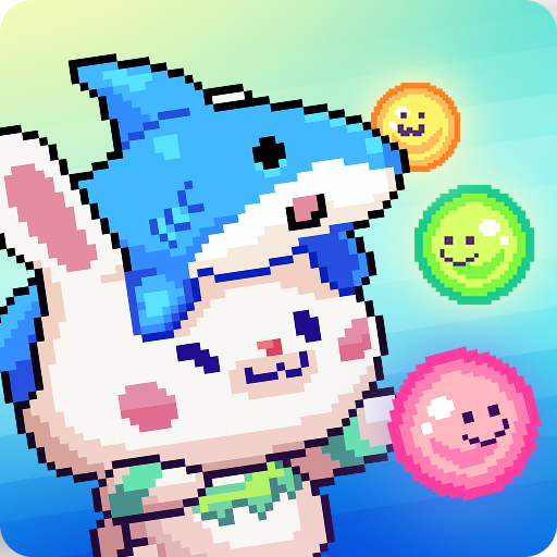 Rabbit Island – Brick Crusher Blast Mod Apk 0.0.23