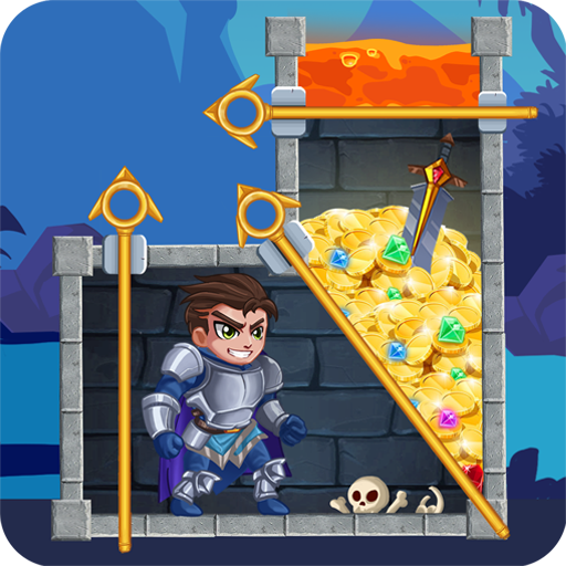 Rescue Hero: Pull the Pin Mod Apk 0.15