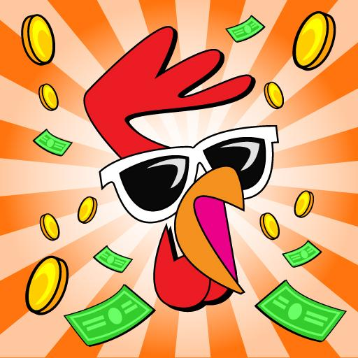 Rooster Booster – Idle Chicken Clicker Mod Apk 1.0