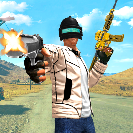Royale Firing Survivor Squad Battle: Firing games Mod Apk 1.0.3