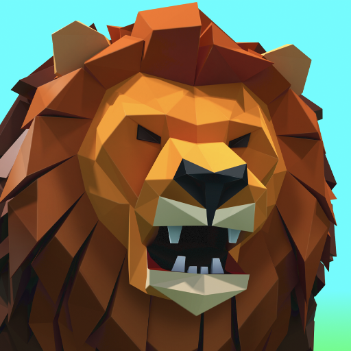 Savanna Battleground – Hide and Seek Mod Apk 1.1.5