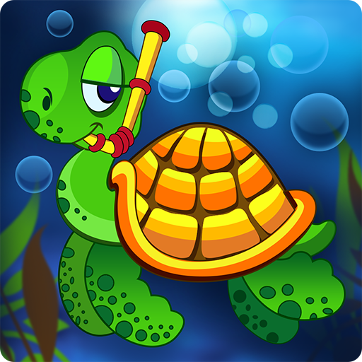 Sea Turtle Adventure Game Mod Apk 1.6