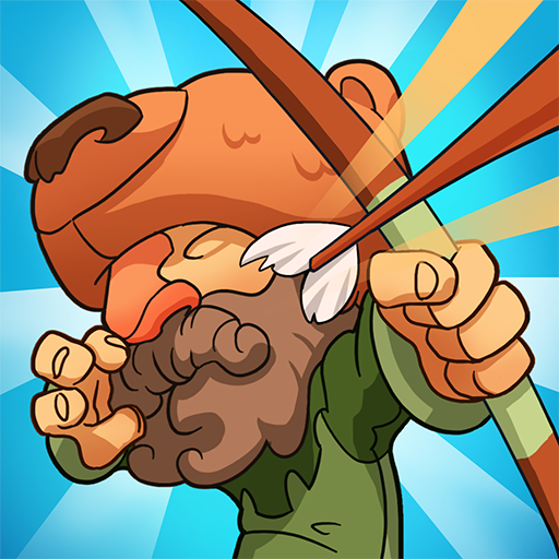 Semi Heroes 2: Endless Battle RPG Offline Game Mod Apk 0.4.4