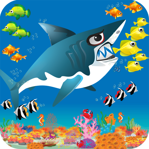 Shark Journey – Feed and Grow Fish Game Mod Apk 1.7