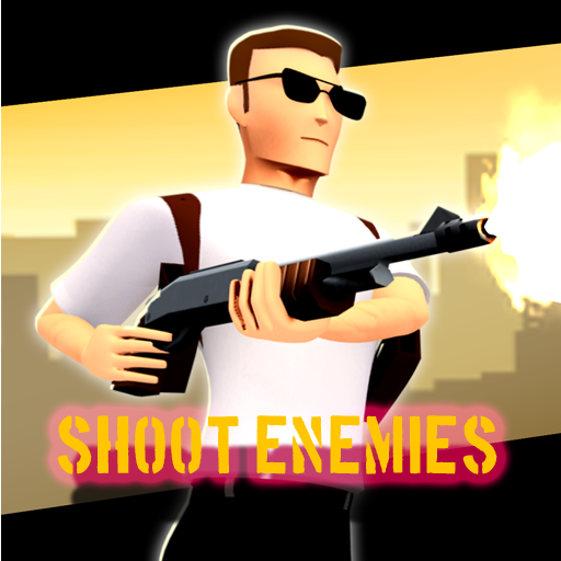 Shoot Enemies – Free Offline Action Game of War Mod Apk 2.0