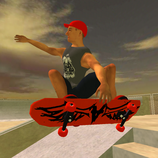 Skating Freestyle Extreme 3D Mod Apk 1.67