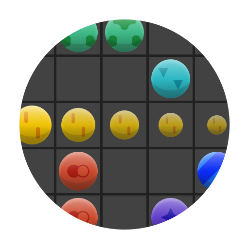 Spectre Mind: Five Bubbles Mod Apk 1.8.6