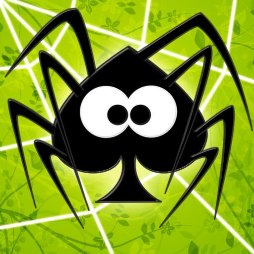 Spider Solitaire (Web rules) Mod Apk 5.0.1792