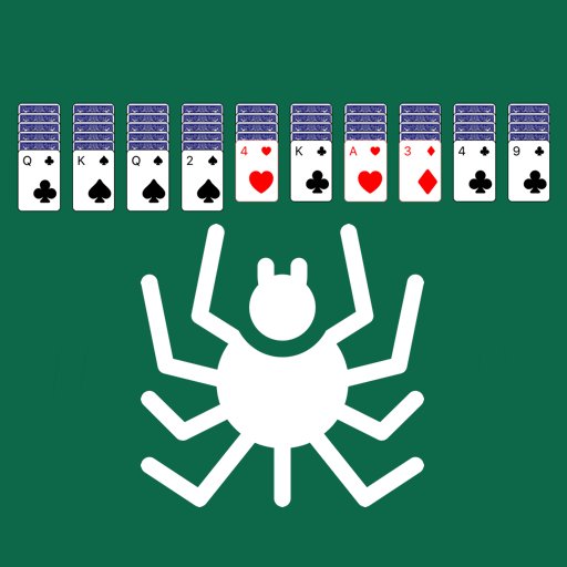 Spider (king of all solitaire games) Mod Apk 1.18.0