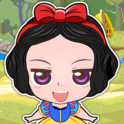 Sticker Kids – Princess Maker Mod Apk 0.0.7
