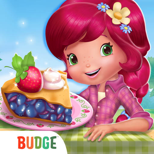 Strawberry Shortcake Food Fair Mod Apk 1.7