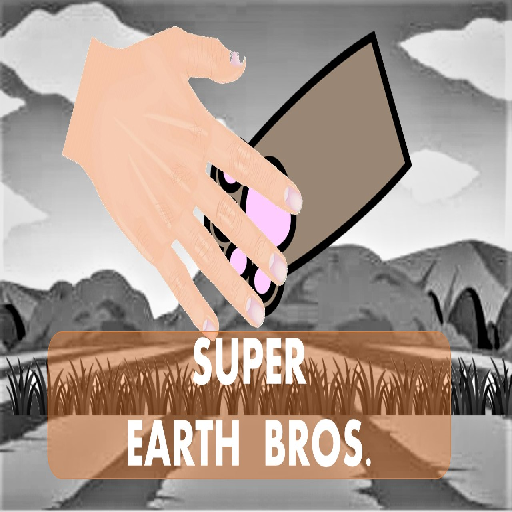 Super Earth Bros Mod Apk 1.2