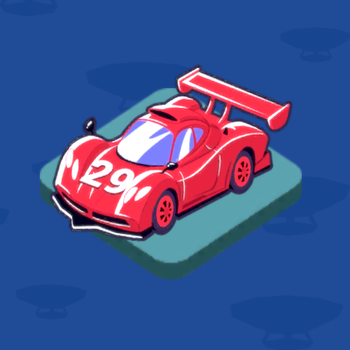 Super Parking Simulator:Merge Legend Mod Apk 1.0