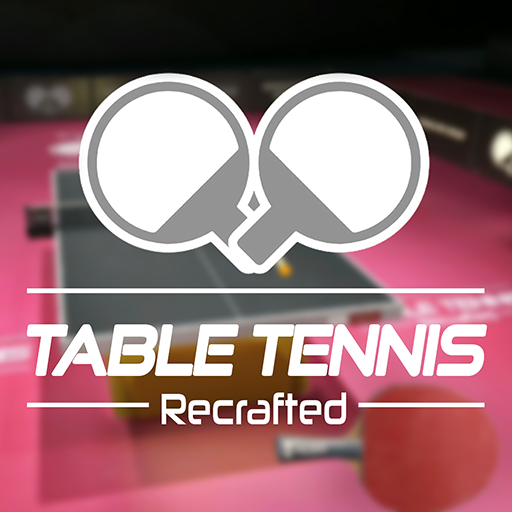 Table Tennis ReCrafted! Mod Apk 1.060