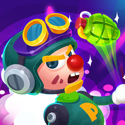The Bombard – Sky City Mod Apk 1.0.0022