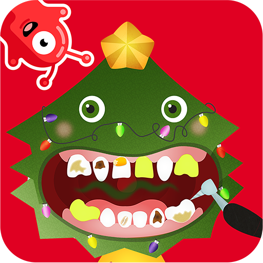 Tiny Dentist Christmas Mod Apk 6.0.1