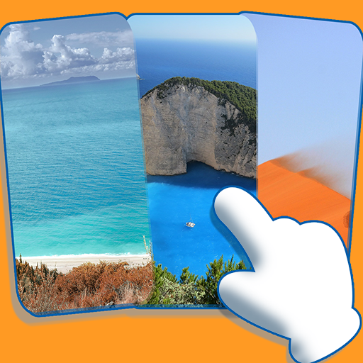 Touch the Odd One Out Mod Apk 1.8