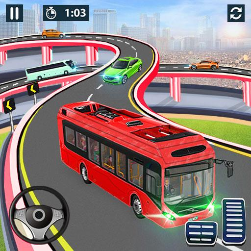 Tourist City Bus Simulator: Coach Driver 2020 🚍 Mod Apk 3