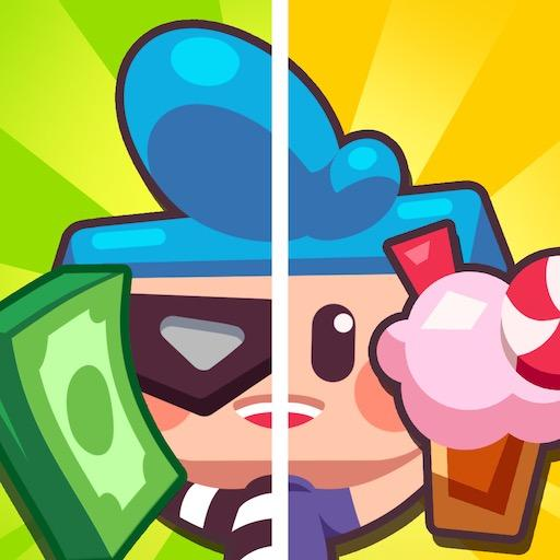 Town Rivals – PvP Idle Tycoon Mod Apk 0.55